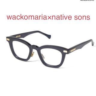 WACKO MARIA - wackomaria サングラス