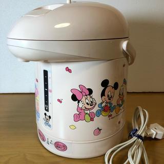 象印 - Disney 🍄マイコン電気エアーポット