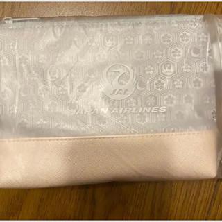 ジャル(ニホンコウクウ)(JAL(日本航空))のJAL アメニティ 龍村美術織物 コラボ 非売品(旅行用品)