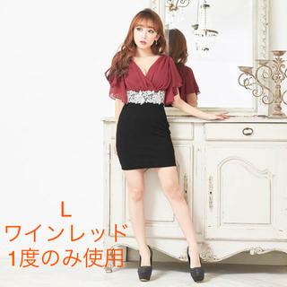 デイジーストア(dazzy store)のキャバドレス꙳★*゚(ナイトドレス)