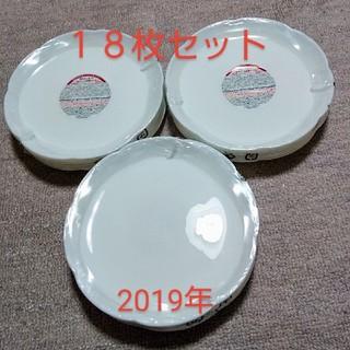 山崎製パン - ヤマザキ春のパン祭り お皿 18枚セット!