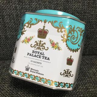 HARNEY&SONS ★ ロイヤルパレス★30サシェ缶★紅茶(茶)