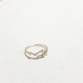 アネモネ(Ane Mone)の天秤座◎リング(リング(指輪))