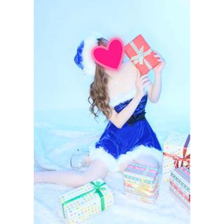 ♡マリームーン♡美品サンタコスチューム(衣装一式)