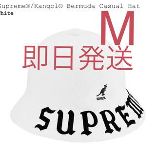 シュプリーム(Supreme)のSupreme Kangol Bermuda Casual Hat(ハット)