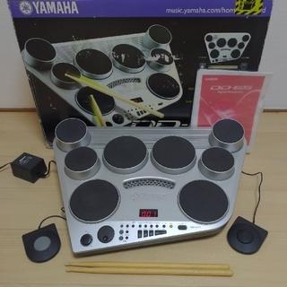 ヤマハ(ヤマハ)のDD-65 ヤマハ電子ドラム(パーカッション)