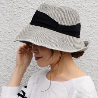 シップス(SHIPS)の帽子 SHIPS 未使用(ハット)