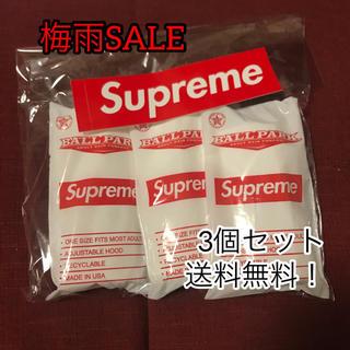 シュプリーム(Supreme)の込 Supreme poncho ポンチョ 雨具 box logo パーカー (ポンチョ)
