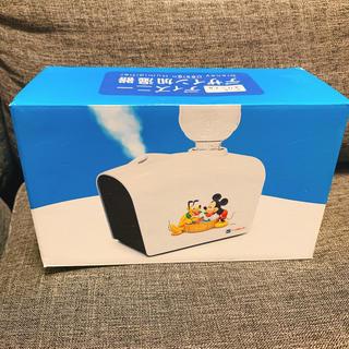 ディズニー(Disney)のディズニーデザイン加湿器(加湿器/除湿機)