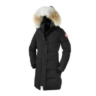 カナダグース(CANADA GOOSE)のカナダグースのダウン 3802LA(ダウンジャケット)