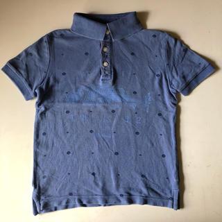 ザラ(ZARA)のZARA キッズ ポロシャツ(Tシャツ/カットソー)