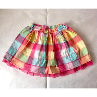 babyGAP - 新品 Cherokee  スカート チュール 女の子 キッズ ベビー 80