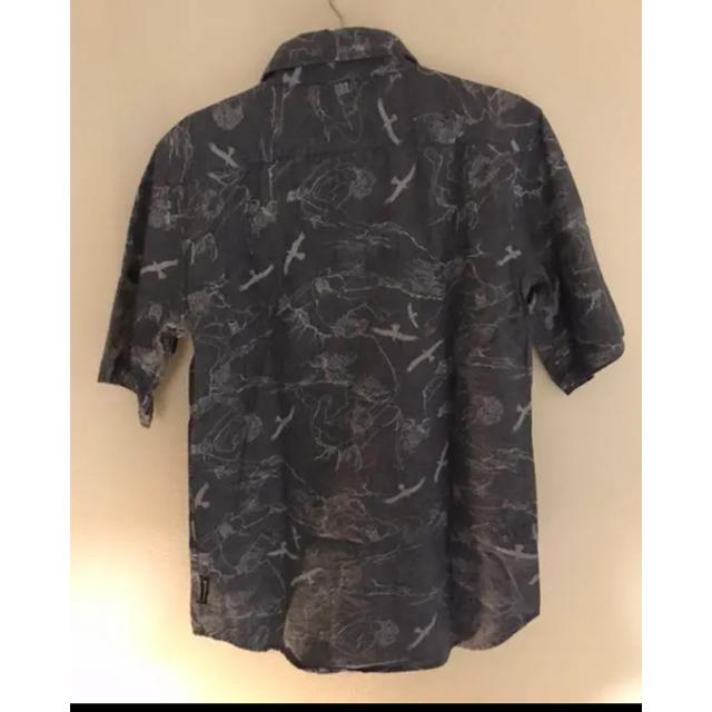 WILDTHINGS(ワイルドシングス)のワイルドシングス シャツ メンズのトップス(シャツ)の商品写真