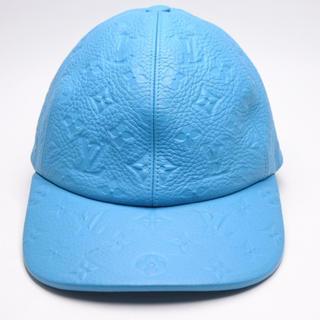 ルイヴィトン(LOUIS VUITTON)のLOUIS VUITTON ルイヴィトン キャスケット 1.1 帽子 キャップ (キャップ)