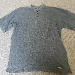 パタゴニア(patagonia)のパタゴニア  ポロシャツ  L  大きい 半袖(ポロシャツ)