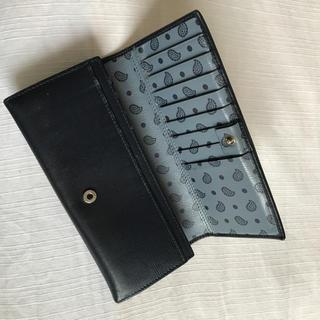 グッチ(Gucci)のGUCCI財布 ペイズリー(長財布)