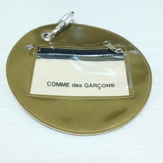 コムデギャルソン(COMME des GARCONS)のコム デ ギャルソン パスケース コインケース(コインケース)