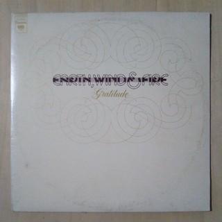 EARTH WIND & FIRE(R&B/ソウル)