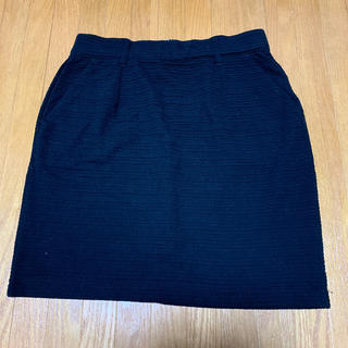 LOWRYS FARM - タイトスカート 黒 ローリーズファーム 300円送料込み