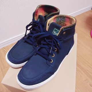 Timberland - WOOLRICH×Timberland*【27.5cm】ブーツ*靴