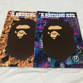 アベイシングエイプ(A BATHING APE)のA BATHING APE 2020  セット(ファッション/美容)