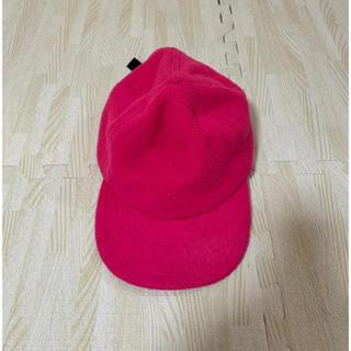 パタゴニア(patagonia)のニューイングランドキャップ フリース帽子(キャップ)