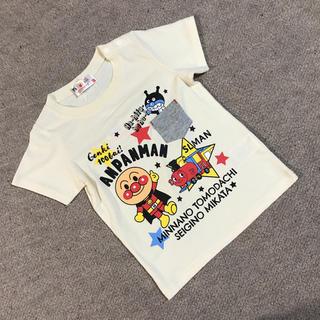 アンパンマン Tシャツ 100(Tシャツ/カットソー)