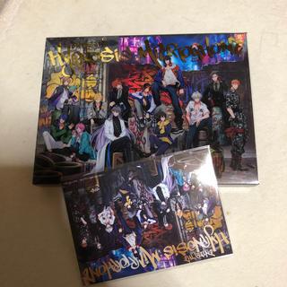 ヒプノシスマイク  ライヴ ブルーレイ DVD(アニメ)