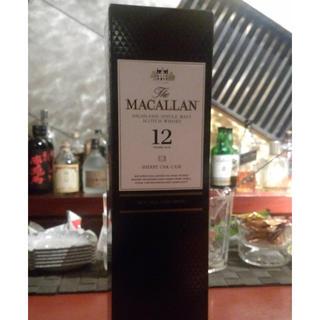 macallan12×8本(ウイスキー)