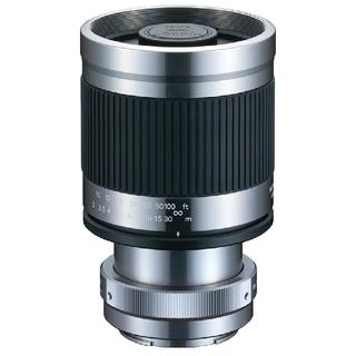 ケンコー(Kenko)の(いちさま専用)ケンコー Kenko ミラーレンズ 400mmF8 Eマウント(レンズ(単焦点))