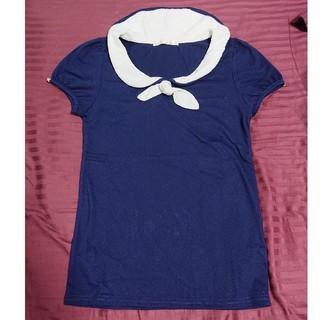ARROW セーラーTシャツ