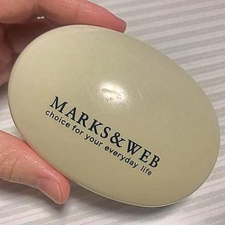 MARKS&WEB - マークスアンドウェブ スカルプマッサージブラシ