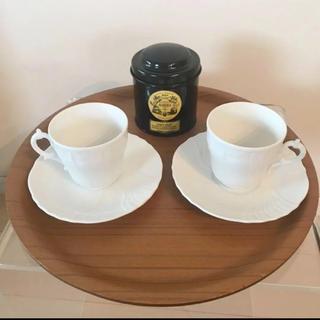 アクタス(ACTUS)のアクタス 木製トレー お盆 丸盆(食器)