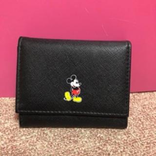 フリークスストア(FREAK'S STORE)のディズニー 付録 三つ折り財布(財布)