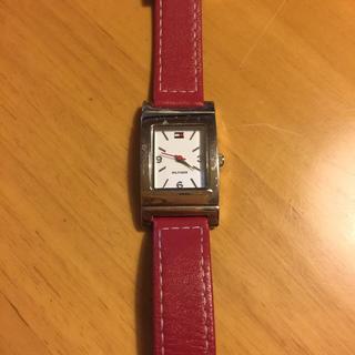 トミーヒルフィガー(TOMMY HILFIGER)のTOMMY*腕時計*リバーシブル(腕時計)