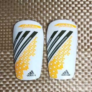 アディダス(adidas)のレガース ジュニア用(その他)