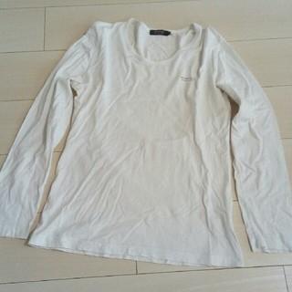 BURBERRY BLACK LABEL - 値下げしました☆バーバリーブラックレーベル長袖Tシャツ