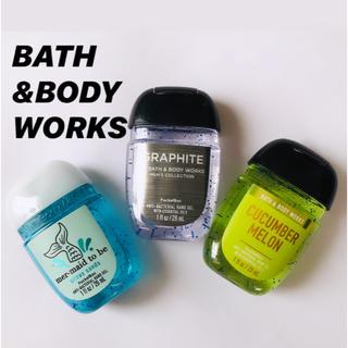 Bath & Body Works - Bath&BodyWorks ハンド抗菌ジェル