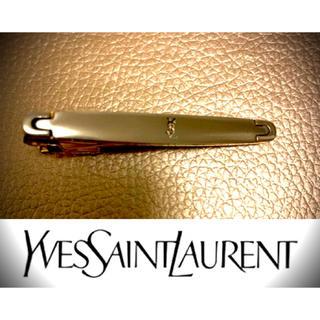 イヴサンローランボーテ(Yves Saint Laurent Beaute)のイブサンローン ネクタイピン(ネクタイピン)