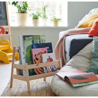 イケア(IKEA)のIKEA * キッズ家具(棚/ラック/タンス)