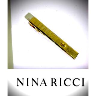 ニナリッチ(NINA RICCI)のニナリッチ ネクタイピン(ネクタイピン)