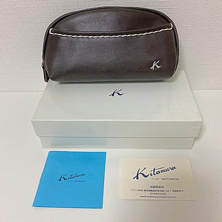 キタムラ(Kitamura)のKitamura グラスケース ★未使用★(ポーチ)