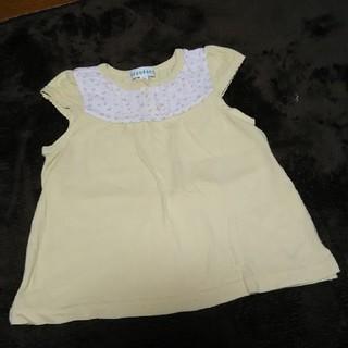 サンカンシオン(3can4on)の90 サンカンシオン 半袖(Tシャツ/カットソー)