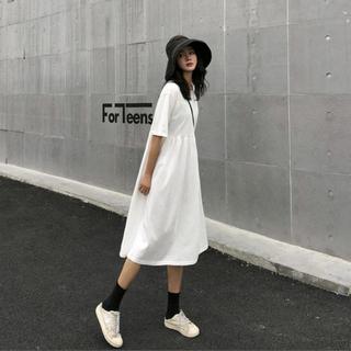 エンビールック(ENVYLOOK)の韓国 ワンピース 膝丈ワンピース ENVYLOOK gogosing(ひざ丈ワンピース)
