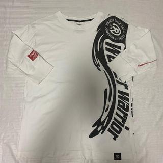 リアルビーボイス(RealBvoice)のリアルビーボイス ロンT  美品 (Tシャツ/カットソー(七分/長袖))
