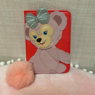 ディズニー(Disney)の香港ディズニーランド★シェリーメイ★パスポートケース(旅行用品)