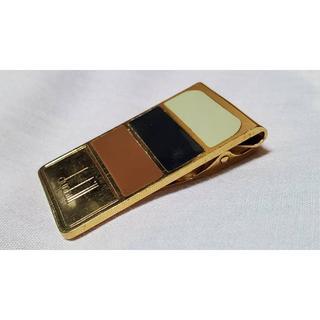 ダンヒル(Dunhill)の正規 ダンヒル マルチコンビマネークリップ トリニティブロックカラー 札入れ財布(マネークリップ)