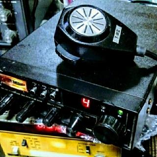 CHSER MC-3000 高性能CB無線機 10W スーパーモジュレーション(アマチュア無線)