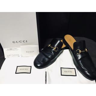 Gucci - 【人気アイテム】GUCCI プリンスタウン 付属品完備