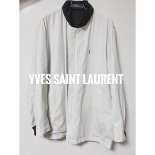 イヴサンローランボーテ(Yves Saint Laurent Beaute)のYves Saint Laurent リバーシブル ブルゾン ジャケット(ブルゾン)